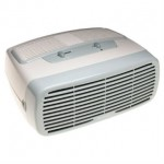 Holmes HEPA Type Desktop Air Purifier