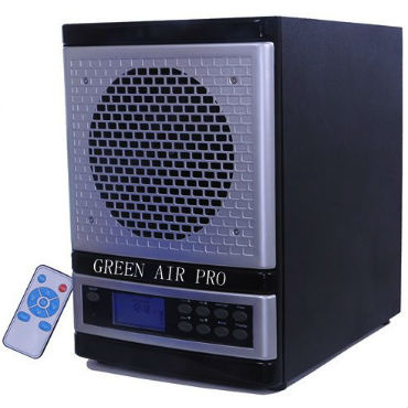 New Green Air Pro