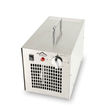 Stainless Steel Commercial Ozone Generator best ozone generator reviews top 6 in 2017  at fashall.co