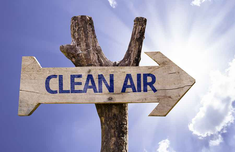 are air purifiers good