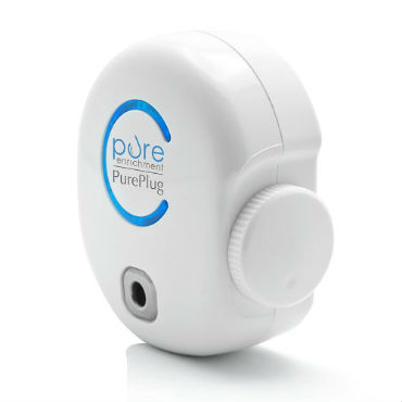 PurePlug portable Air Purifier