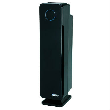 best rated portable air purifier