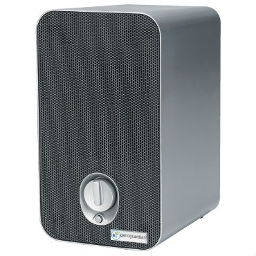 top rated portable air purifier