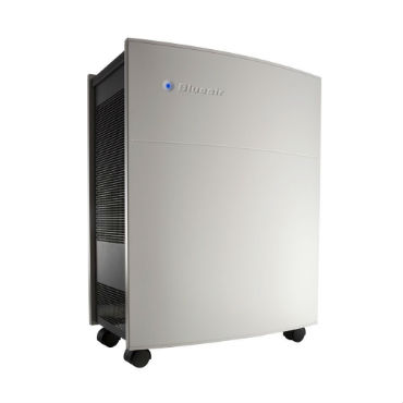 comparison of blueair air purifiers